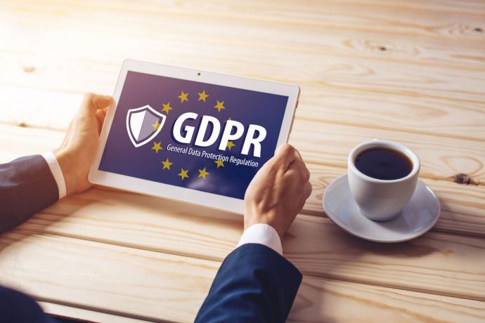 Sap Information Steward Gdpr
