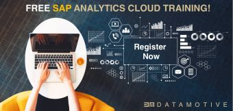 Sap Anakytics Cloud Training Invite